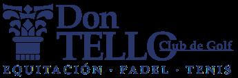 Don Tello Golf